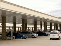 Buc-ees New Braunfels Texas