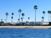 Newport Beach Low rent District