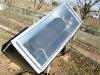 Solar Water Pre-Heater Sun Box