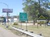 Alabama State Line
