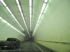Through the Tunnel Under Mobile, AL