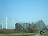 01. Vacant Six Flags Closed by Hurricane Katrina