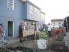 Common Ground Relief Anita Roddick Advocacy Center House Dedication