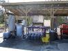 Biodiesel production by BioLiberty on Bayou Liberty