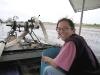 8. Crawfishing in Abbeville, Louisiana