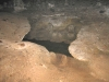 Pool of water in Carlsbad Caverns