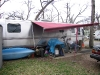 Pecan Grove RV Park, Austin, Texas