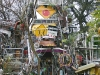 5. Cathedral of Junk Tower