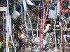 Details of the Cathedral of Junk, Austin Texas