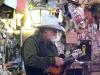 Luckenbach Bartender Pickin Mandolin