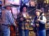 Doug Moreland at Luckenbach, Texas
