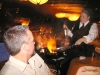 Tableside Flambe at the Dal Rae
