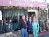 Rene con La Familia at El Tepeyac
