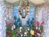 The El Tepeyac Restaurant Shrine