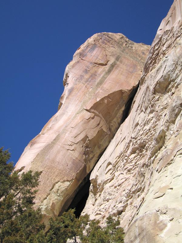 09. El Morro National Monument