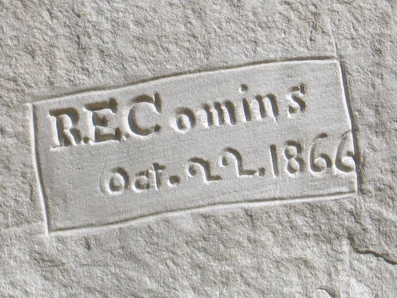 17. The Inscription Wall at El Morro