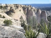 21. Atop El Morro National Monument