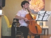 Classical Cello Solo by Brian Patrick Bromberg at Bellaluca