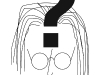 Self Portrait of Spoonie Gee by Kris Krall
