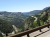 Wolf Creek Pass to Creede from Pagosa Springs, CO