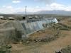 Earthship solar wall Taos NM