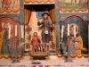 Altar El Rancho de las Golondrinas
