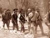 Golondrinas Civil War Day Reenactment Santa Fe