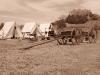 Golondrinas Civil War Days Santa Fe