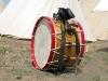 Golondrinas Civil War band Santa Fe NM