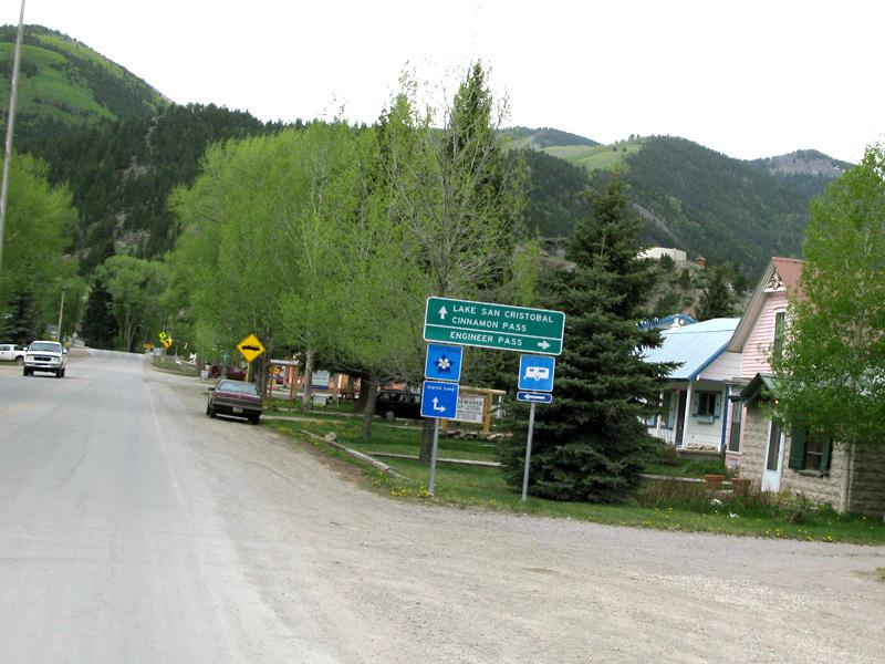 Colorado's best kept secret mountain town