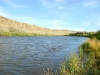 BLM Land Boondocking by S. Platte River Near Sinclair Wyoming