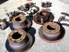 Dodge Ram 2500 brake system overhaul