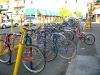 Bicycle Friendly Portland Oregon