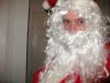 Christmas Eve Santa Tradition
