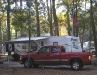 Rebel flag campers