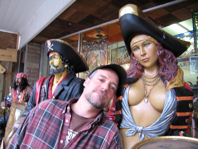 Nice Pirates!