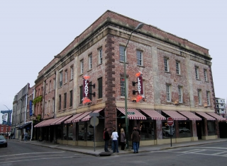 Lady And Sons Restaurant