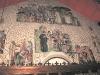 Murals inside Cathedral Basilica St. Augustine, FL