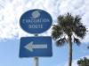 St. Augustine Hurricane Evacuation Route
