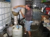 04. Brian Mixes BioDiesel Ingredients
