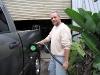 06. Pumping homemade biodiesel