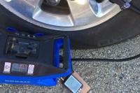 TPMS Metal Tire Valve Stem Repair