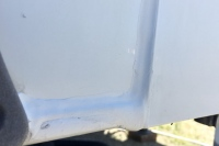 Reseal RV Dicor Repair