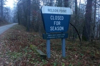 Nelson Point National Forest Campground