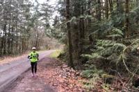 Westfir Oregon Trail Run