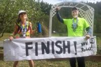 The Loneliest Marathon