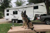 RVing in Uncertain Times