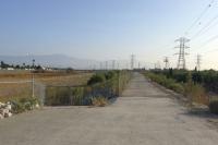 Los Angeles Walking Path