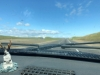 Empty Highway on I-5