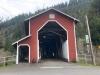 Office Covered Bridge - Westfir, Oregon